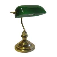 Pöytälamppu Vihreä 40